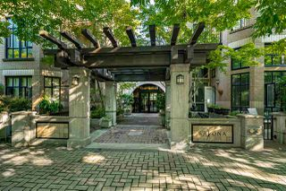 """Photo 32: 154 2175 SALAL Drive in Vancouver: Kitsilano Condo for sale in """"The Savona"""" (Vancouver West)  : MLS®# R2497423"""