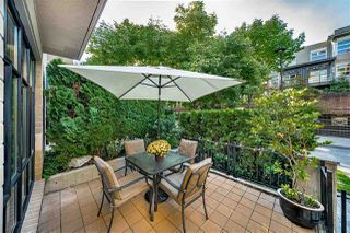 """Photo 30: 154 2175 SALAL Drive in Vancouver: Kitsilano Condo for sale in """"The Savona"""" (Vancouver West)  : MLS®# R2497423"""