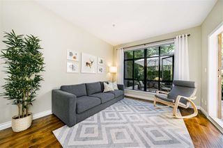 """Photo 7: 154 2175 SALAL Drive in Vancouver: Kitsilano Condo for sale in """"The Savona"""" (Vancouver West)  : MLS®# R2497423"""