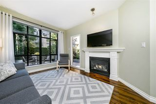 """Photo 8: 154 2175 SALAL Drive in Vancouver: Kitsilano Condo for sale in """"The Savona"""" (Vancouver West)  : MLS®# R2497423"""
