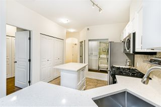 """Photo 6: 154 2175 SALAL Drive in Vancouver: Kitsilano Condo for sale in """"The Savona"""" (Vancouver West)  : MLS®# R2497423"""