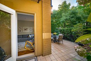 """Photo 24: 154 2175 SALAL Drive in Vancouver: Kitsilano Condo for sale in """"The Savona"""" (Vancouver West)  : MLS®# R2497423"""