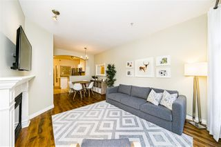 """Photo 9: 154 2175 SALAL Drive in Vancouver: Kitsilano Condo for sale in """"The Savona"""" (Vancouver West)  : MLS®# R2497423"""