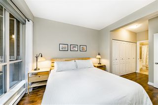 """Photo 20: 154 2175 SALAL Drive in Vancouver: Kitsilano Condo for sale in """"The Savona"""" (Vancouver West)  : MLS®# R2497423"""