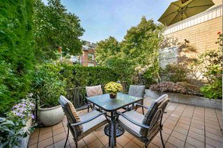 """Photo 27: 154 2175 SALAL Drive in Vancouver: Kitsilano Condo for sale in """"The Savona"""" (Vancouver West)  : MLS®# R2497423"""