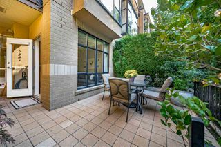 """Photo 25: 154 2175 SALAL Drive in Vancouver: Kitsilano Condo for sale in """"The Savona"""" (Vancouver West)  : MLS®# R2497423"""