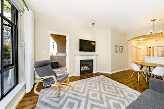 """Photo 11: 154 2175 SALAL Drive in Vancouver: Kitsilano Condo for sale in """"The Savona"""" (Vancouver West)  : MLS®# R2497423"""