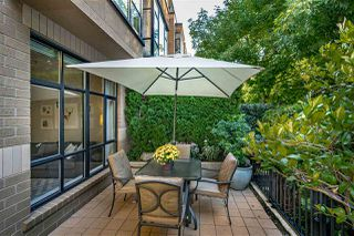 """Photo 31: 154 2175 SALAL Drive in Vancouver: Kitsilano Condo for sale in """"The Savona"""" (Vancouver West)  : MLS®# R2497423"""