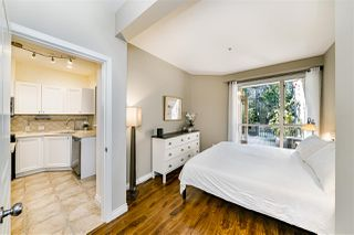 """Photo 18: 154 2175 SALAL Drive in Vancouver: Kitsilano Condo for sale in """"The Savona"""" (Vancouver West)  : MLS®# R2497423"""