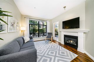 """Photo 12: 154 2175 SALAL Drive in Vancouver: Kitsilano Condo for sale in """"The Savona"""" (Vancouver West)  : MLS®# R2497423"""