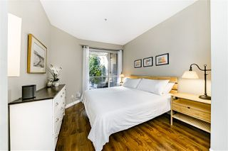"""Photo 19: 154 2175 SALAL Drive in Vancouver: Kitsilano Condo for sale in """"The Savona"""" (Vancouver West)  : MLS®# R2497423"""