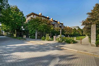 """Photo 35: 154 2175 SALAL Drive in Vancouver: Kitsilano Condo for sale in """"The Savona"""" (Vancouver West)  : MLS®# R2497423"""