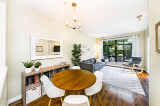 """Photo 17: 154 2175 SALAL Drive in Vancouver: Kitsilano Condo for sale in """"The Savona"""" (Vancouver West)  : MLS®# R2497423"""