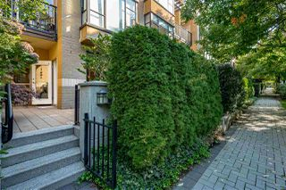 """Photo 37: 154 2175 SALAL Drive in Vancouver: Kitsilano Condo for sale in """"The Savona"""" (Vancouver West)  : MLS®# R2497423"""