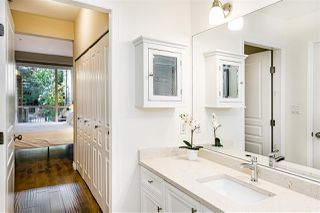 """Photo 22: 154 2175 SALAL Drive in Vancouver: Kitsilano Condo for sale in """"The Savona"""" (Vancouver West)  : MLS®# R2497423"""