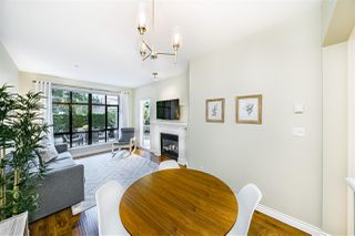 """Photo 10: 154 2175 SALAL Drive in Vancouver: Kitsilano Condo for sale in """"The Savona"""" (Vancouver West)  : MLS®# R2497423"""