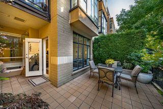 """Photo 28: 154 2175 SALAL Drive in Vancouver: Kitsilano Condo for sale in """"The Savona"""" (Vancouver West)  : MLS®# R2497423"""