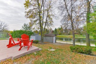 Photo 23: 87 Delorme Bay in Winnipeg: Richmond Lakes Residential for sale (1Q)  : MLS®# 202025630