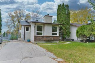 Photo 1: 87 Delorme Bay in Winnipeg: Richmond Lakes Residential for sale (1Q)  : MLS®# 202025630