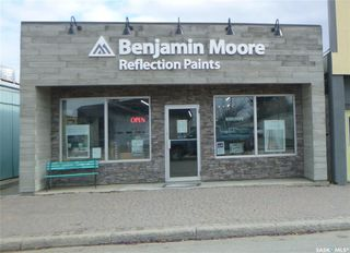 Photo 1: 812 100th Street in Tisdale: Commercial for sale : MLS®# SK831091
