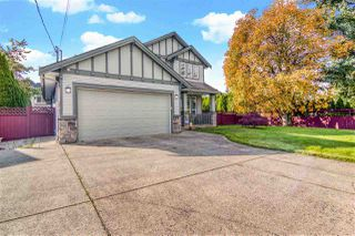 Main Photo: 13794 BERG Road in Surrey: Bolivar Heights House for sale (North Surrey)  : MLS®# R2512062