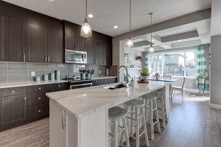 Photo 1: 1044 SOUTH CREEK Wynd: Stony Plain House for sale : MLS®# E4219800