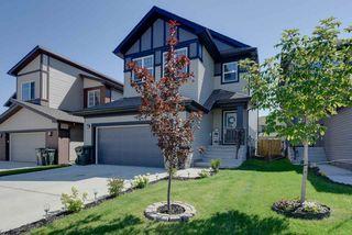 Photo 2: 1044 SOUTH CREEK Wynd: Stony Plain House for sale : MLS®# E4219800