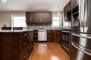 Photo 8: 8 Copperstone Crescent in Winnipeg: Southland Park Single Family Detached for sale (2K)
