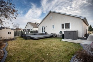 Photo 40: 8 Copperstone Crescent in Winnipeg: Southland Park Single Family Detached for sale (2K)
