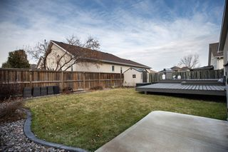 Photo 39: 8 Copperstone Crescent in Winnipeg: Southland Park Single Family Detached for sale (2K)