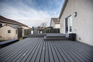 Photo 38: 8 Copperstone Crescent in Winnipeg: Southland Park Single Family Detached for sale (2K)