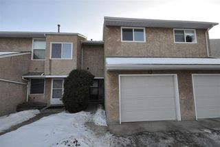 Main Photo: 156 CALLINGWOOD Place in Edmonton: Zone 20 Townhouse for sale : MLS®# E4224388