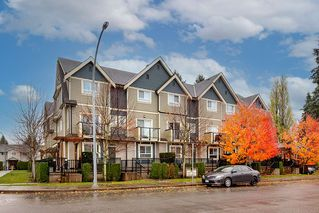 "Photo 3: 204 3488 SEFTON Street in Port Coquitlam: Glenwood PQ Townhouse for sale in ""Sefton Springs"" : MLS®# R2527874"