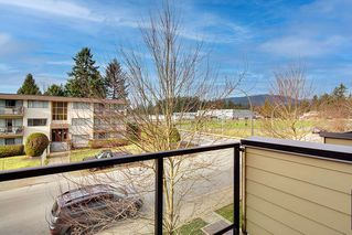 "Photo 24: 204 3488 SEFTON Street in Port Coquitlam: Glenwood PQ Townhouse for sale in ""Sefton Springs"" : MLS®# R2527874"