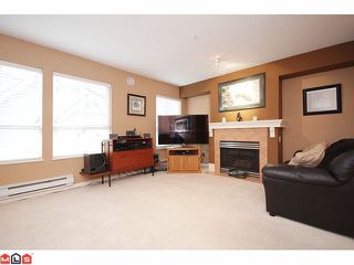 "Photo 6: 78 8844 208TH Street in Langley: Walnut Grove Townhouse for sale in ""MAYBERRY"" : MLS®# F1203954"