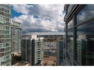 "Photo 3: 1805 198 AQUARIUS MEWS in Vancouver: Yaletown Condo for sale in ""AQUARIUS II"" (Vancouver West)  : MLS®# V948832"