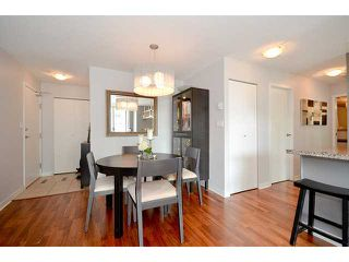 Photo 4: 209 1082 SEYMOUR Street in Vancouver: Downtown VW Condo for sale (Vancouver West)  : MLS®# V963736