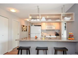 Photo 5: 209 1082 SEYMOUR Street in Vancouver: Downtown VW Condo for sale (Vancouver West)  : MLS®# V963736