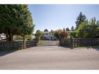 Photo 9: 2297 KUGLER Avenue in Coquitlam: Central Coquitlam House for sale : MLS®# V970065