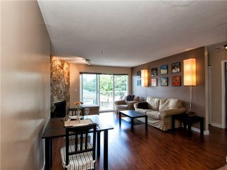 "Photo 2: 203 2295 PANDORA Street in Vancouver: Hastings Condo for sale in ""PANDORA GARDENS"" (Vancouver East)  : MLS®# V971405"