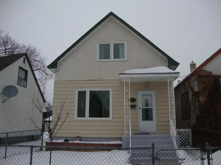 Photo 20: 1611 Alexander Avenue West in WINNIPEG: Brooklands / Weston Residential for sale (West Winnipeg)  : MLS®# 1223723