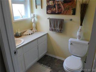 Photo 10: 107 3048 Washington Avenue in VICTORIA: Vi Burnside Townhouse for sale (Victoria)  : MLS®# 317784