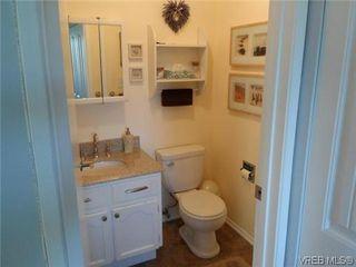 Photo 6: 107 3048 Washington Avenue in VICTORIA: Vi Burnside Townhouse for sale (Victoria)  : MLS®# 317784