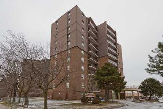 Main Photo: 07 3065 Queen Frederica Drive in Mississauga: Applewood Condo for sale : MLS®# W2540046