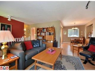 Photo 6: 1024 160A Street in SURREY: King George Corridor House for sale (South Surrey White Rock)  : MLS®# F1302381