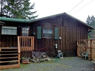 Photo 3: 105 Eagle Ridge Dr in SALT SPRING ISLAND: GI Salt Spring House for sale (Gulf Islands)  : MLS®# 629933