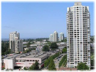 "Photo 18: 2101 7325 ARCOLA Street in Burnaby: Highgate Condo for sale in ""ESPRIT 2"" (Burnaby South)  : MLS®# V995854"