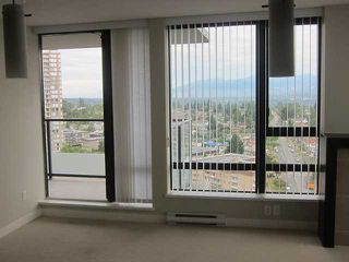 "Photo 9: 2101 7325 ARCOLA Street in Burnaby: Highgate Condo for sale in ""ESPRIT 2"" (Burnaby South)  : MLS®# V995854"