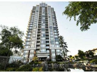 "Main Photo: 2101 7325 ARCOLA Street in Burnaby: Highgate Condo for sale in ""ESPRIT 2"" (Burnaby South)  : MLS®# V995854"