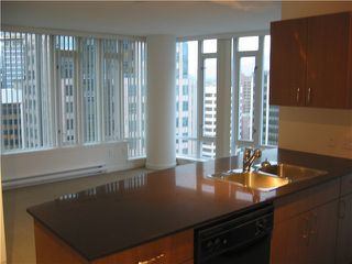 Photo 4: 907 610 GRANVILLE Street in Vancouver: Downtown VW Condo for sale (Vancouver West)  : MLS®# V999353